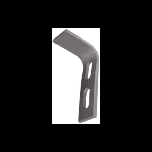 Verstärkungswinkel für F.K. Lager 90 mm