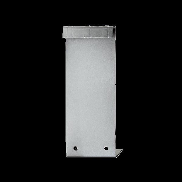 Fanghaken für Sicherungsfeder 185 mm (verzinkt)