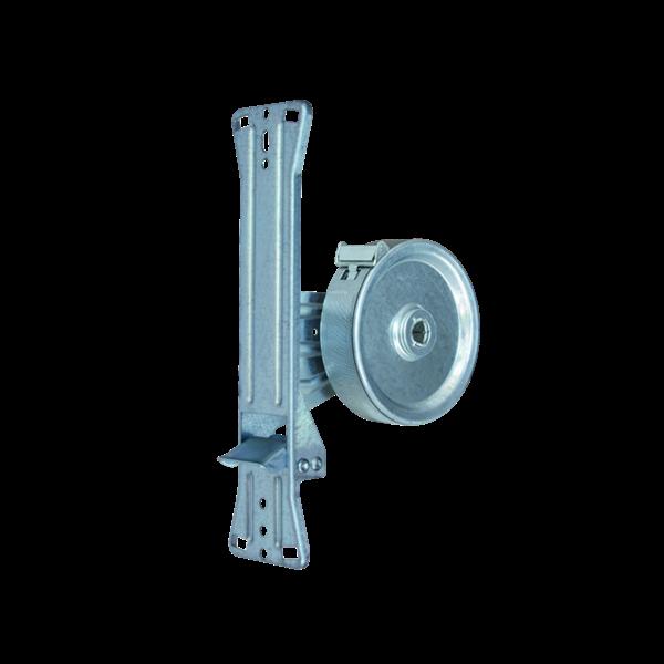 Einlass-Gurtwickler Venus 5 m, LA 165/185 mm ohne Abdeckplatte