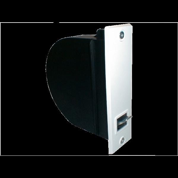 Mini-Einlasswickler ohne Band mit Abdeckplatte