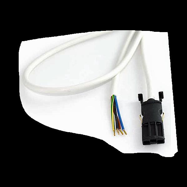 Motorkabel mit Stecker AXIAL/AXEL 2,5m